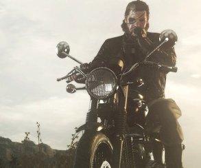 30 лучших игр 2015 года: Metal Gear Solid 5