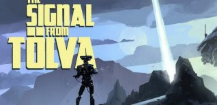 The Signal from Tolva. Анонсирующий трейлер