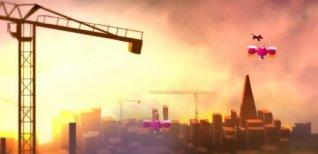 Leonard Saves the City. Геймплейный трейлер