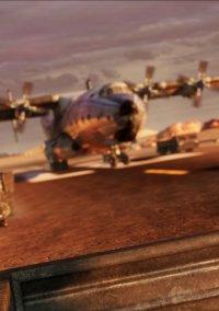Обложка Uncharted 3: Multiplayer