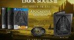 Стала известна дата западного релиза Dark Souls 3 - Изображение 3