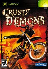 Обложка Crusty Demons
