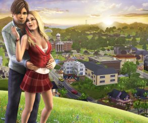 The Sims 4 будет работать без подключения к  интернету
