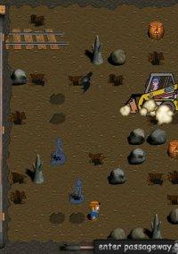 Miner Madness – фото обложки игры