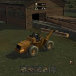 Скриншот Woodcutter Simulator 2010