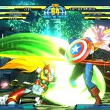 Скриншот Marvel vs. Capcom 3