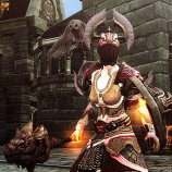 Скриншот Kingdom Online