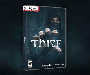 Авторы Thief 2014 показали официальный бокс-арт игры