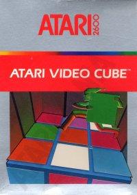 Обложка Atari Video Cube