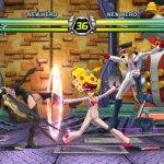 Скриншот Tatsunoko vs. Capcom: Ultimate All-Stars – Изображение 26