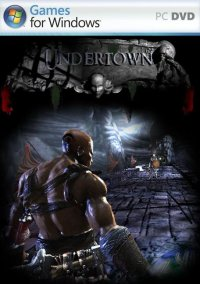 Обложка Undertown