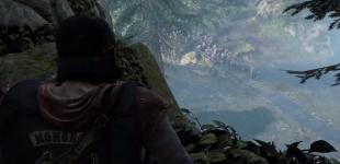 Days Gone. Геймплейный трейлер с E3 2017