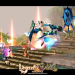 Скриншот Legend of Edda – Изображение 15
