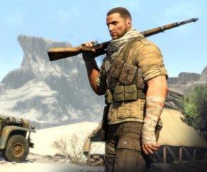 Нововведения третьей Sniper Elite раскрыли в двух видео