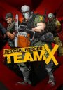 Special Forces: Team X