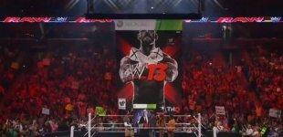 WWE '13. Видео #2