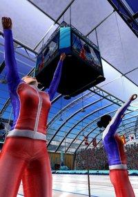 Обложка RTL Winter Games 2007