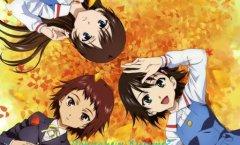 Anime(Video)=^__^=Reviews: Поплачем вместе?