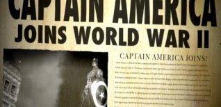Captain America: Super Soldier. Видео #2