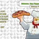 Скриншот Pizza Deliciozo – Изображение 1