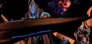 "StarCraft 2: Legacy of the Void. Трейлер пролога ""Предчувствие тьмы"""
