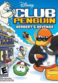 Обложка Club Penguin: Herbert's Revenge