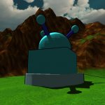 Скриншот Mini Tank Battles – Изображение 1