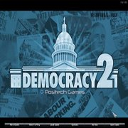 Обложка Democracy 2