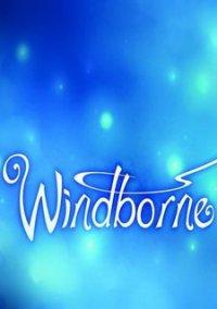 Обложка Windborne