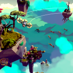 Скриншот AIRHEART - Tales of broken Wings – Изображение 4