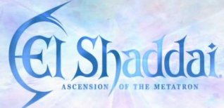 El Shaddai: Ascension of the Metatron. Видео #2