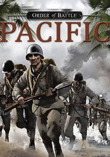 Order of Battle: Pacific