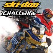 Обложка Ski Doo: Snowmobile Challenge