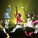Скриншот Power Rangers Megaforce