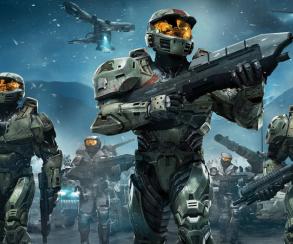 Кинематографичный трейлер Halo Wars 2 нагоняет драму
