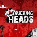 Скриншот Bucking Heads