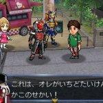 Скриншот Kamen Rider: Travelers Senki – Изображение 8