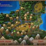 Скриншот Aztec Tribe