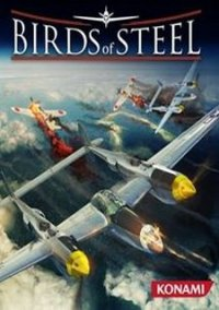 Обложка Birds of Steel