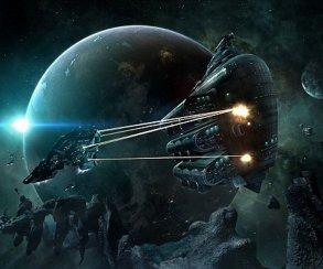 Битва в Eve Online стоила игрокам сотни тысяч долларов