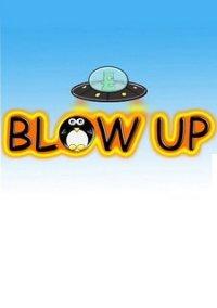 Обложка BLOW UP!
