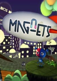 Обложка MagNets