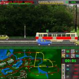 Скриншот Public Transport Simulator