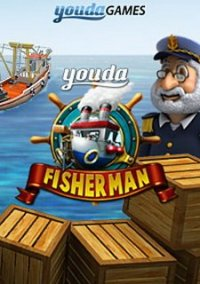Youda Fisherman – фото обложки игры