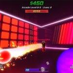 Скриншот Robot Roller-Derby Disco Dodgeball – Изображение 6