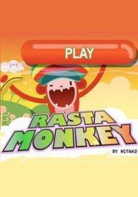 Обложка Rasta Monkey