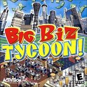 Обложка Big Biz Tycoon!