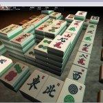 Скриншот 3D Mahjong Solitaire – Изображение 2