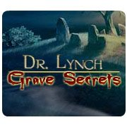 Обложка Dr. Lynch: Grave Secrets