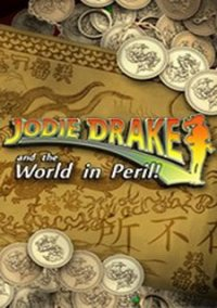 Jodie Drake and the World in Peril – фото обложки игры